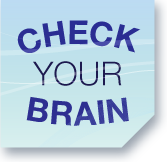 Check Your Brain